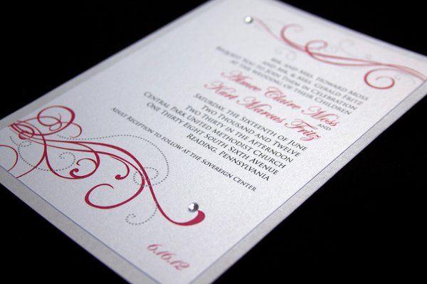 Tmx 1302899125019 Aimekurt3 Reading wedding invitation