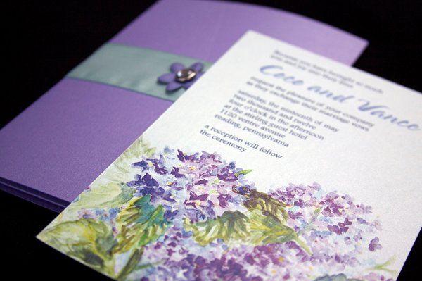 Tmx 1302899165224 CocoVance2 Reading wedding invitation