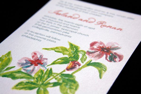 Tmx 1302899186116 IrelandRonan2 Reading wedding invitation