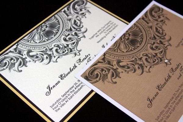 Tmx 1302899191304 JennaTristan1 Reading wedding invitation