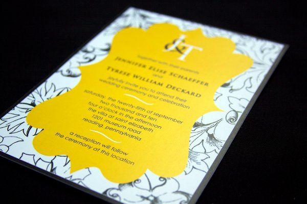 Tmx 1302899194413 JenniferTyrese2 Reading wedding invitation