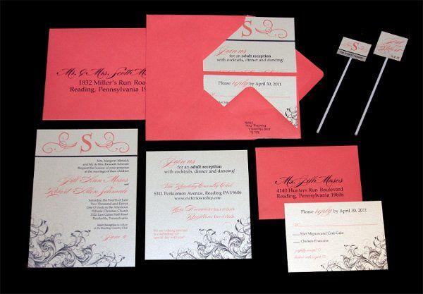 Tmx 1302899202289 JillRobert1 Reading wedding invitation