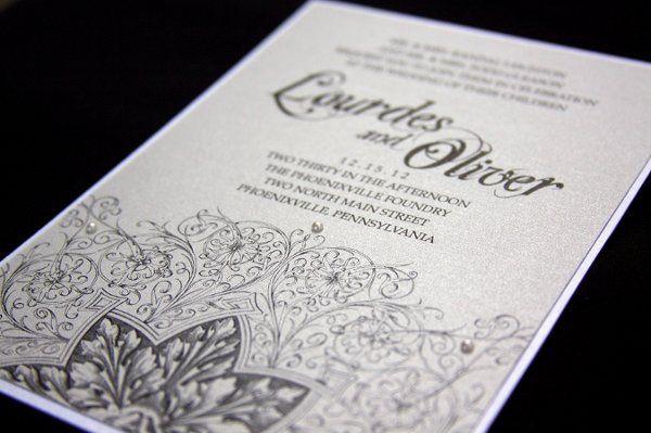 Tmx 1302899228040 LourdersOliver2 Reading wedding invitation