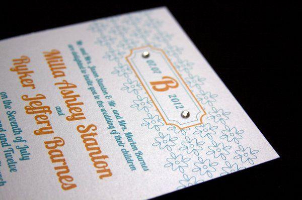 Tmx 1302899257964 MillaRyker2 Reading wedding invitation