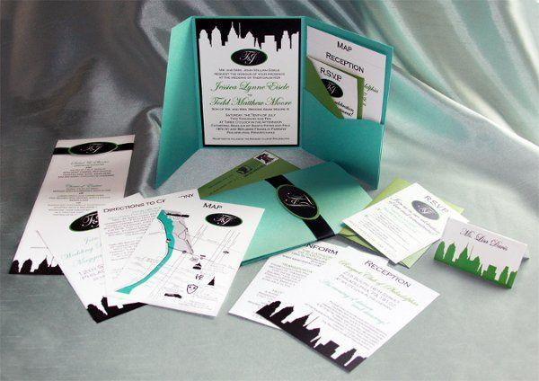 Tmx 1302899334484 ToddJessweddsuite Reading wedding invitation