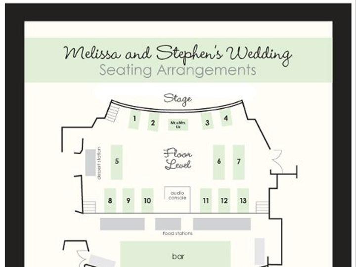 Tmx 1316805249455 MelissaStephenSeatingChart Reading wedding invitation