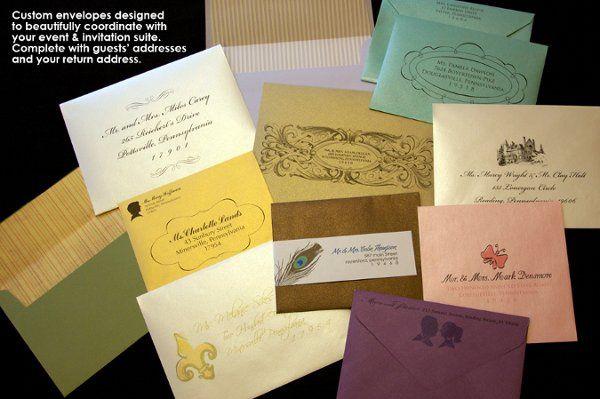 Tmx 1316805569068 CustomEnvelopesHomePage Reading wedding invitation