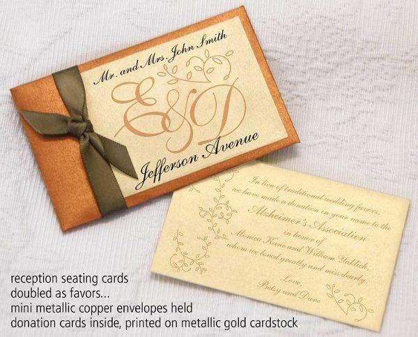 Tmx 1327702322255 KaneFavors Reading wedding invitation