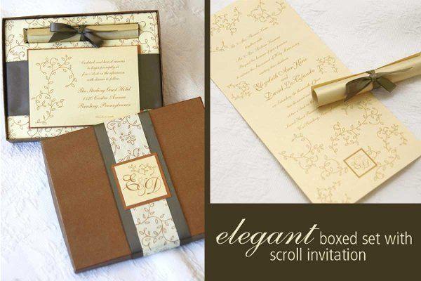 Tmx 1327702326270 KaneSet Reading wedding invitation