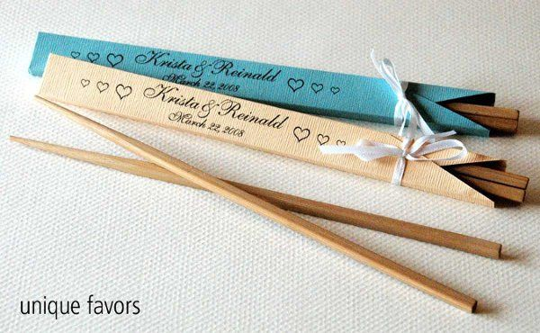 Tmx 1327702328380 Chopstickfavors Reading wedding invitation