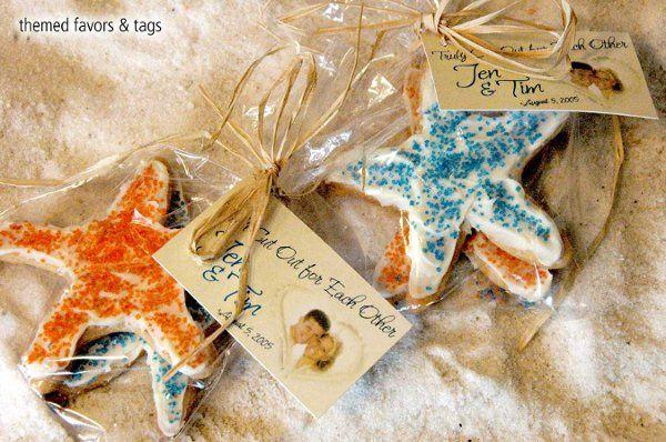 Tmx 1327702330724 Ovestarfishcookies Reading wedding invitation