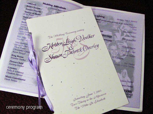 Tmx 1327703603411 Kvowedding3 Reading wedding invitation