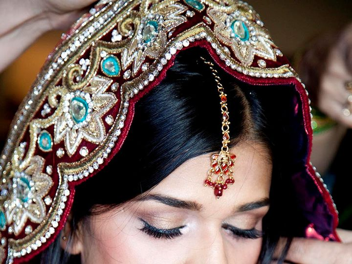 Tmx 1431525273433 Neha9 Bellmawr, NJ wedding beauty