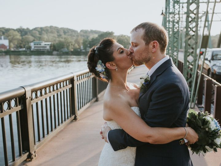 Tmx 1475241910977 361 Lambertville Station Inn Nj Wedding Bellmawr, NJ wedding beauty
