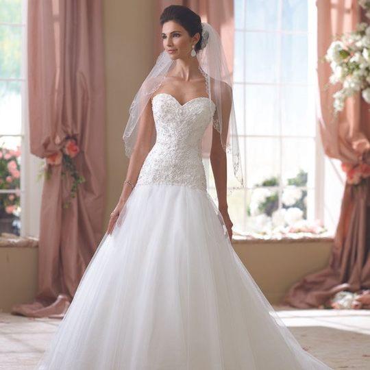 Debi\'s Bridal - Dress & Attire - San Antonio, TX - WeddingWire