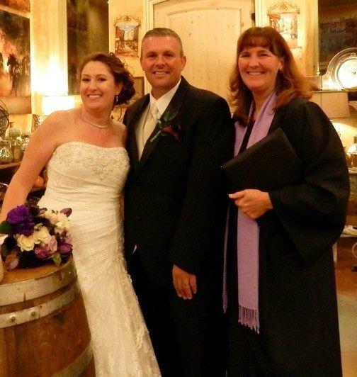Villa Toscano Wedding