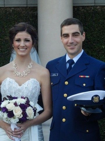 Vizcaya Sacramento Wedding