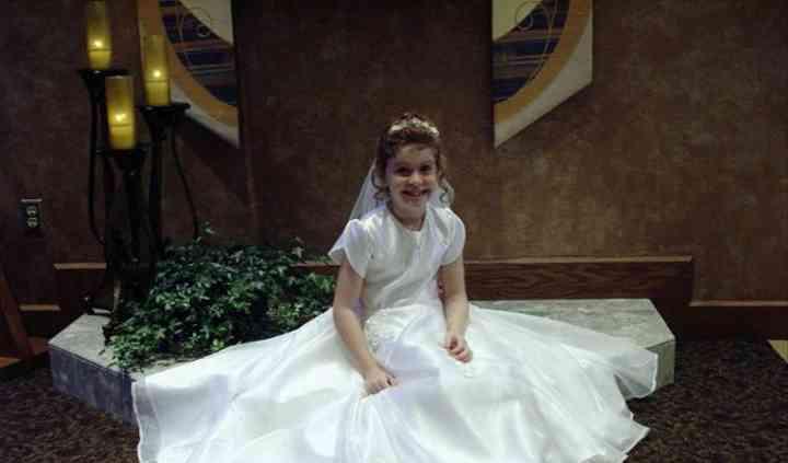 Elizabeth Rose Bridal