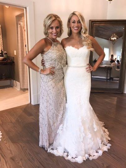 Wedding Dress Alterations Edmonton Reviews : Only one tailoring reviews ratings wedding dress
