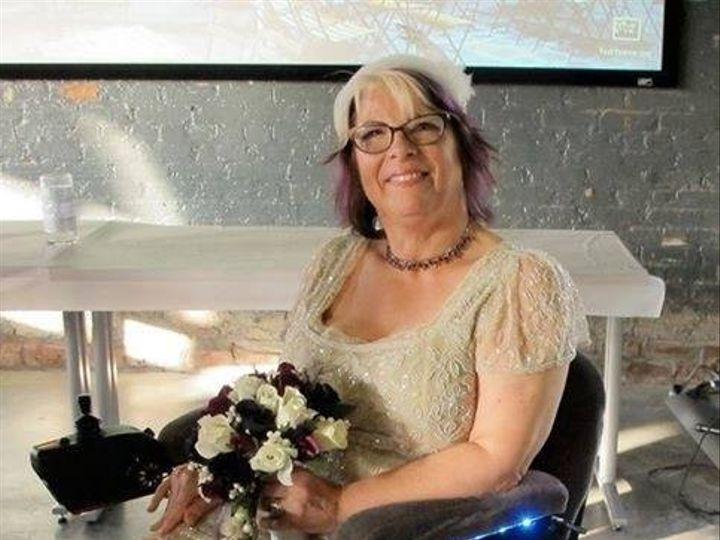 Tmx 1467403115678 Aliciaanniversarydress Nashville, Tennessee wedding dress