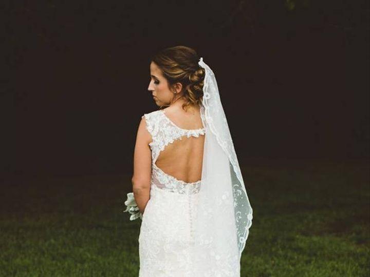 Tmx 1483995676001 Libby Nashville, Tennessee wedding dress