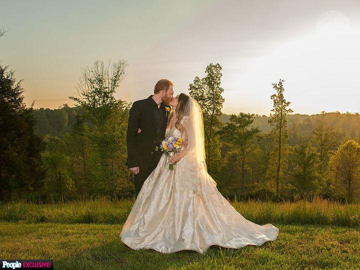 Tmx 1483998617240 Ericpaslay   Custom Suit Nashville, Tennessee wedding dress