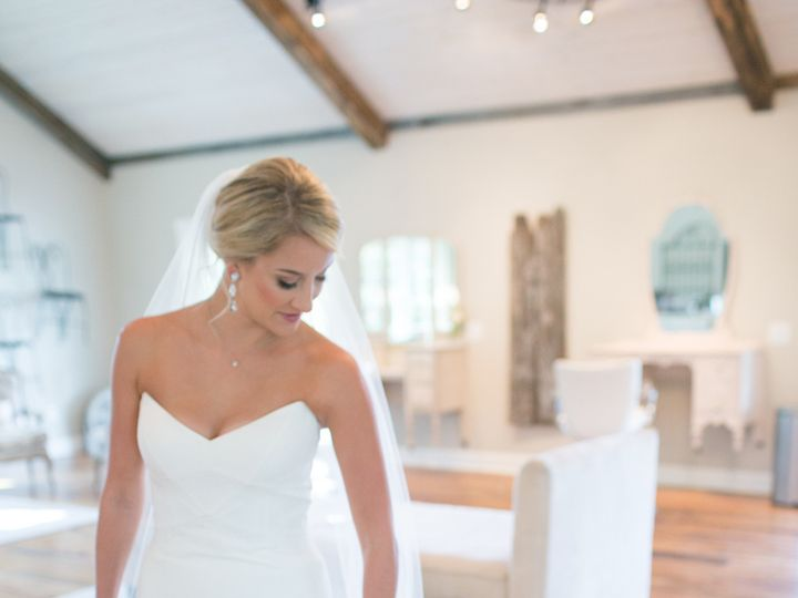 Tmx 1484328989758 Kate  Austin Wedding 0090 Nashville, Tennessee wedding dress