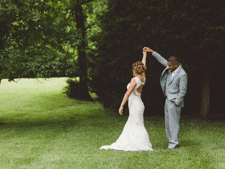 Tmx 1484329454026 Libbyandmike Nashville, Tennessee wedding dress