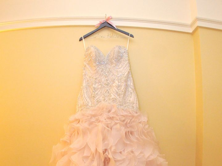 Tmx 1487107801635 Chemetria3 Nashville, Tennessee wedding dress