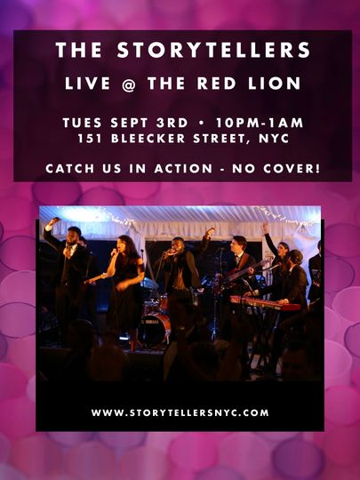 Red Lion 9-3-19