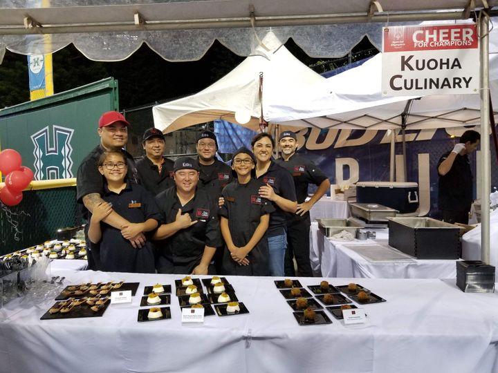 Special Olympics Hawaii Fundra