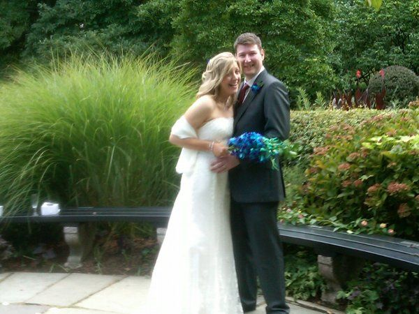 Tmx 1292022135395 Annemarieandwarren New York wedding officiant
