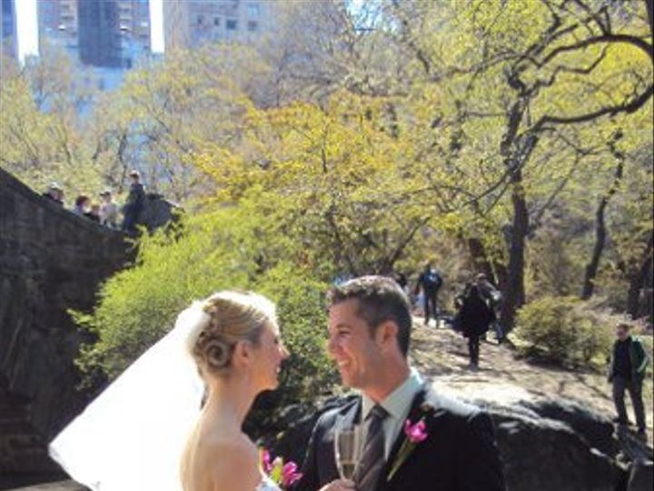 Tmx 1327108436747 Dancandice New York wedding officiant