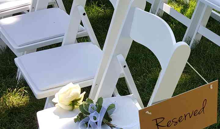Tri-County Event Rentals