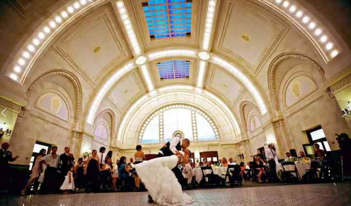 Joni Earl Great Hall at Union Station