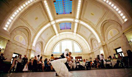 Joni Earl Great Hall at Union Station