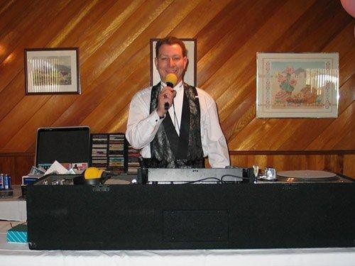 Greg-DJ Photo
