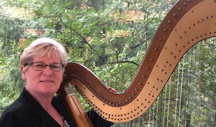 Debbie Beck - Harpist