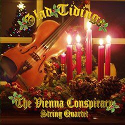 The Vienna Conspiracy