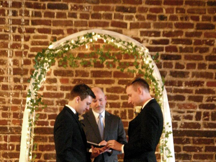 Tmx 1506956405492 Cj Wake Forest, North Carolina wedding officiant