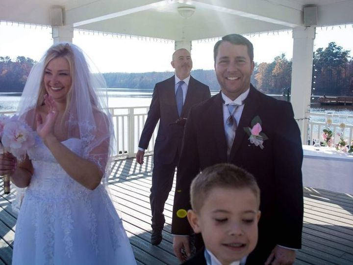 Tmx 1513350911037 Will And Kevi 1 Wake Forest, North Carolina wedding officiant