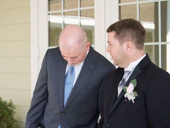 Tmx 1513350918414 Will And Kevi 2 Wake Forest, North Carolina wedding officiant