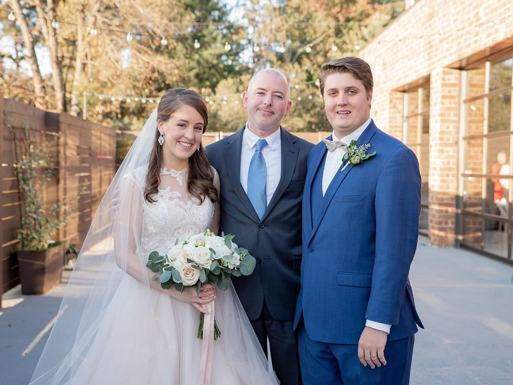 Tmx Amanda And Landon 51 987252 Wake Forest, North Carolina wedding officiant
