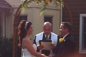 Together Forever Wedding Officiant Services