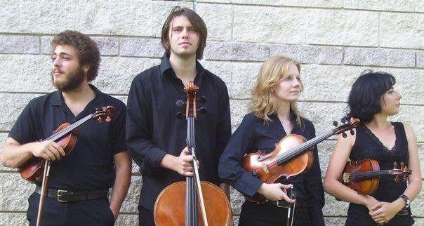 dragieva string quarte