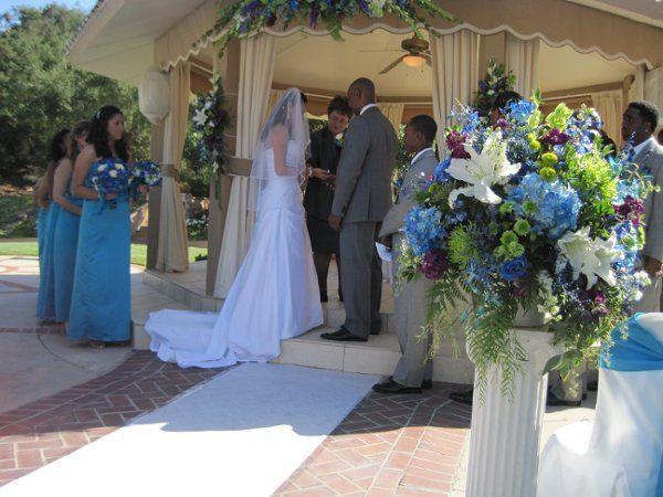 Tmx 1311828356017 IMG1340 Temecula, California wedding officiant