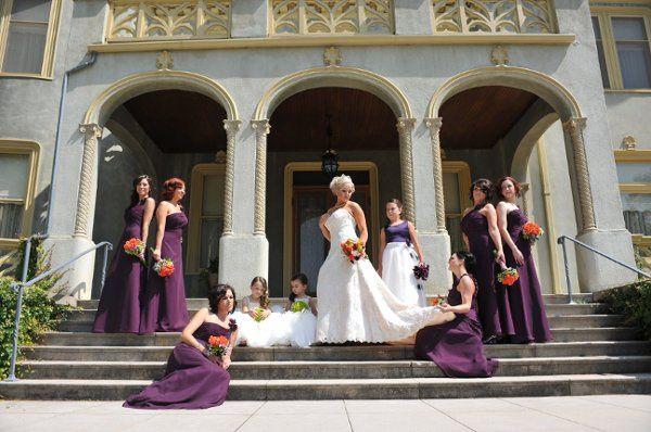 Tmx 1311829645562 TerraSnedeger Temecula, California wedding officiant