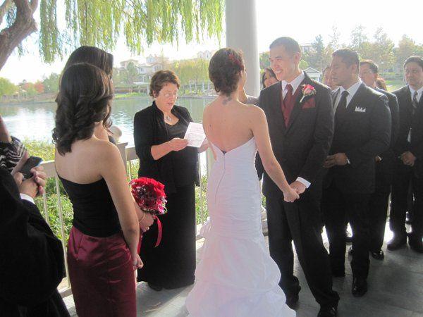 Tmx 1311830516589 IMG2070 Temecula, California wedding officiant