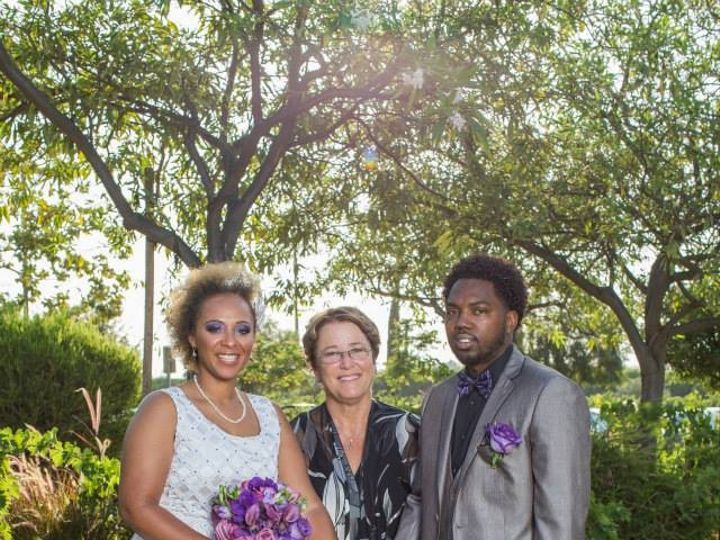 Tmx 1425506148294 8 1 14 Helaire Hamilton Wesley Mitchell Temecula, California wedding officiant