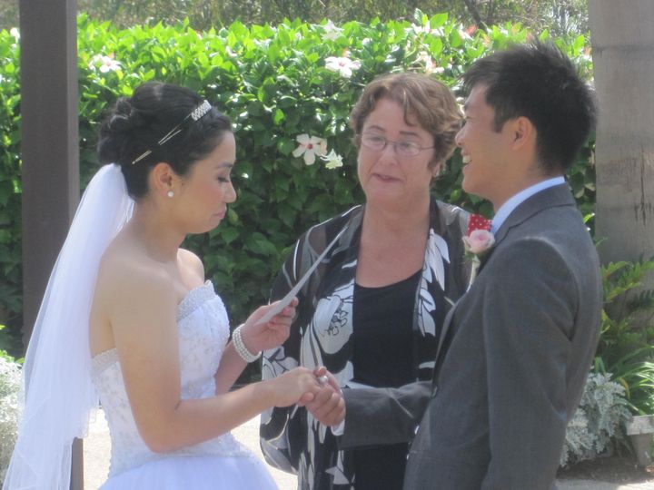 Tmx 1425666613430 Img9245 Temecula, California wedding officiant